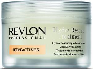 revlon interactives hydra rescue treatment 200ml